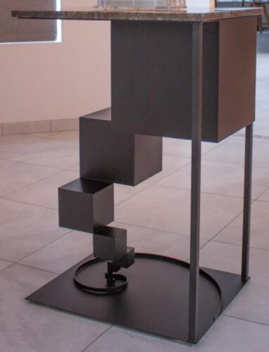 3D-Golden-Spiral-Fibonacci-table