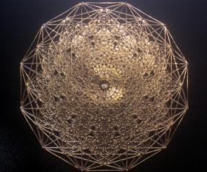 E7 1 32 Polytope Bronze 3D Print